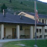 The refuge Ardosetta